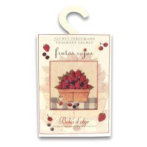 Boles d'olor Geurzakje - Rode vruchten