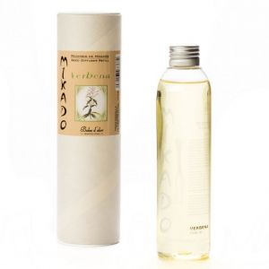 Boles d'olor - Woodies navulling (geurolie geurstokjes diffuser) - Verbena
