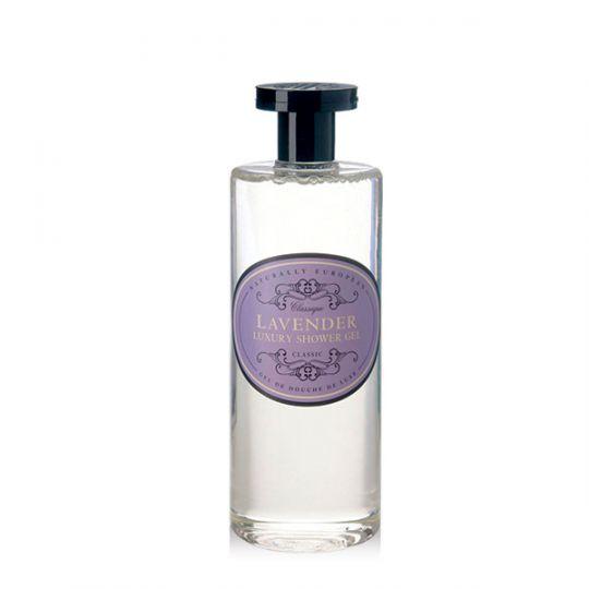 Naturally European Douchegel - Lavendel