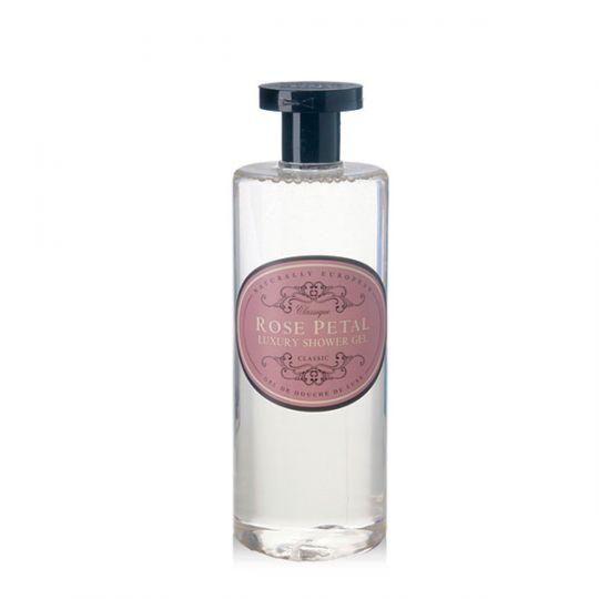 Naturally European Douchgel - Rose Petal