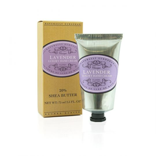 Naturally European Handcreme - Lavender