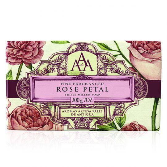 Floral AAA Soap bar - Rose Petal