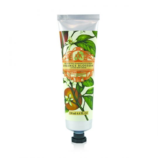 Floral AAA Body Cream - Orange Blossom