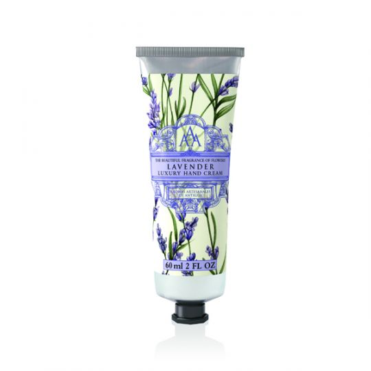 Floral AAA Hand Cream Lavender
