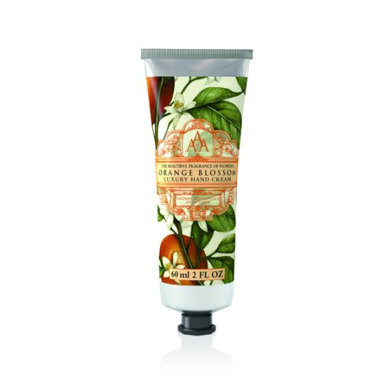 Floral AAA Hand Cream - Orange Blossom