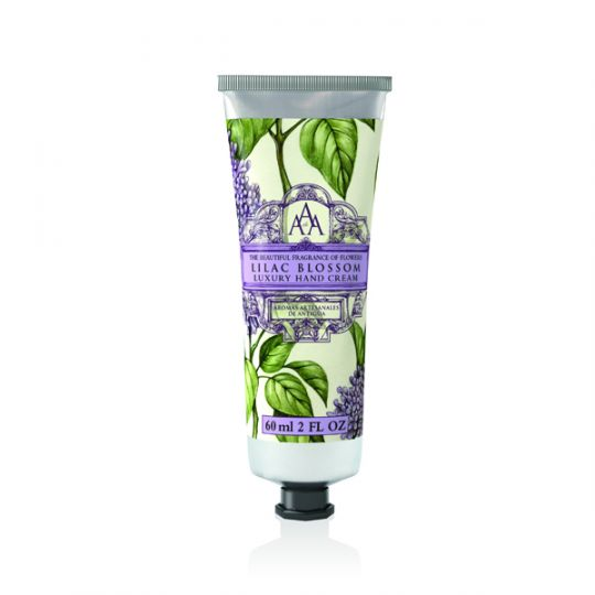 Floral AAA Hand Cream - Lilac Blossom