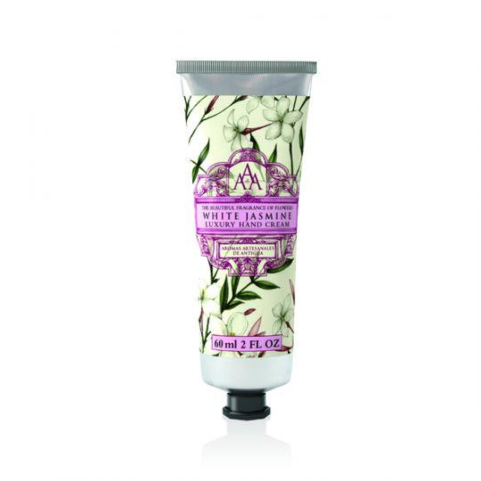 Floral AAA Hand Cream - White Jasmine
