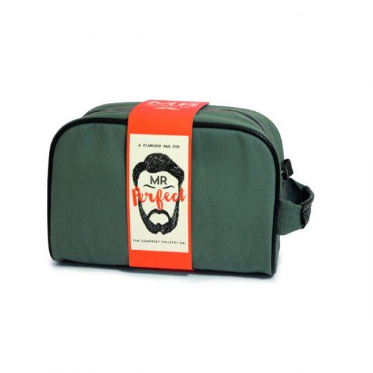 Bearded Men Toilettas - Mr. Perfect