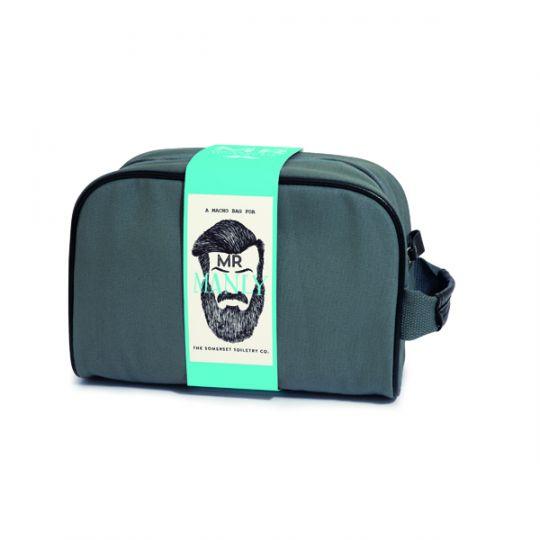Bearded Men Toilettas - Mr. Manly