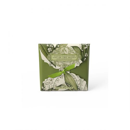 Floral AAA Sachet Bath Salt - Lily of the Valley (