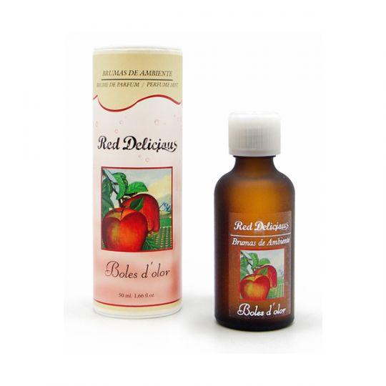 Geurolie Brumas de Ambiente Red Delicious - Appel
