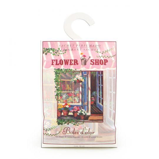 Boles d'olor Geurzakje - Flowershop