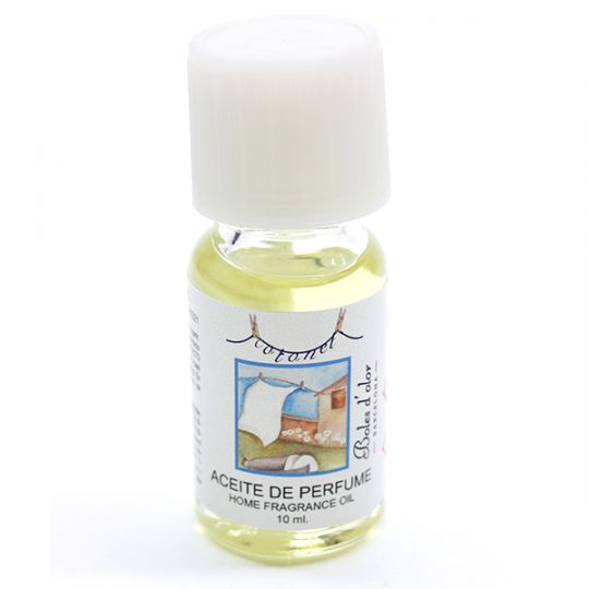 Boles d'olor - geurolie 10 ml - Cotonet - Katoen