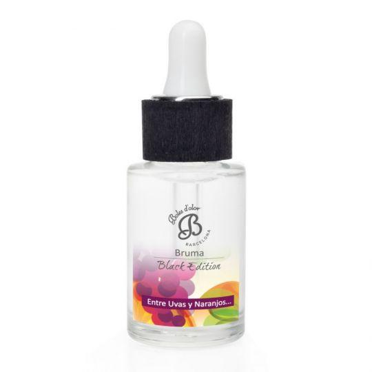 Boles d'olor - Black Edition geurolie met pipet (30ml) - Entre Uvas y Naranjos (Tussen Druiven en Sinaasappels)
