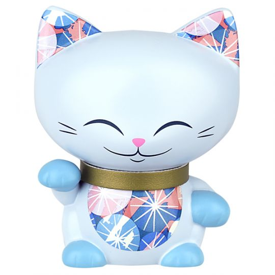 Mani the Lucky Cat - MCSF006 - CAT036 (Mani the Cat)