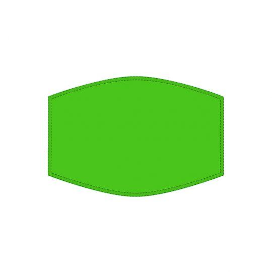 Mondkapje - Green