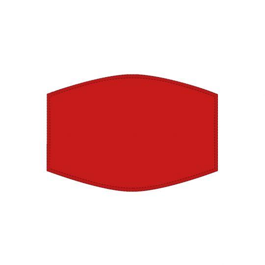Mondkapje - Red