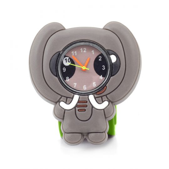 PopWatches - horloge - Olifant