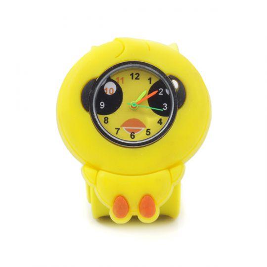 PopWatches - horloge - Kuiken
