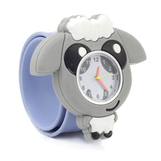 PopWatches - horloge - Schaap