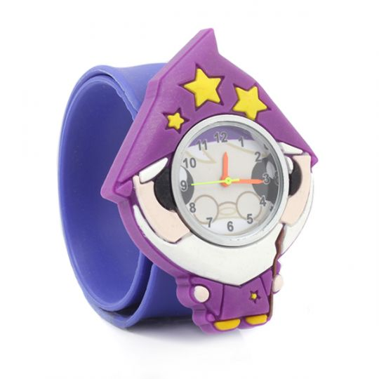 PopWatches - horloge - Tovenaar