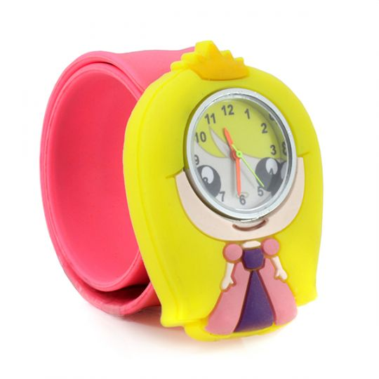 PopWatches - horloge - Prinses