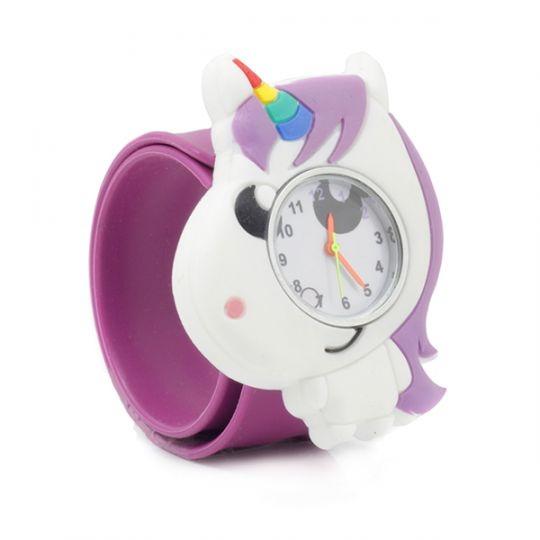 PopWatches - horloge - Unicorn