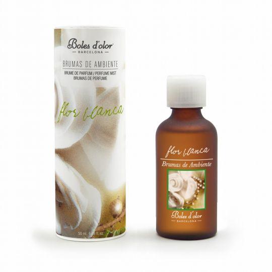 Geurolie Brumas de Ambiente Flor Blanca - Witte Bloem