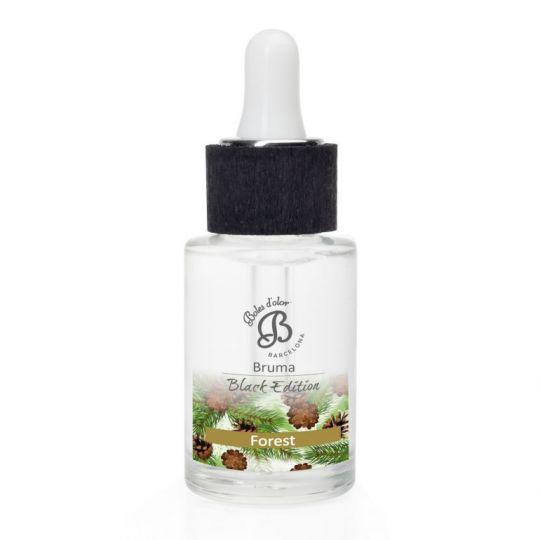 Boles d'olor - Black Edition geurolie met pipet (30ml) - Forest (Dennen)