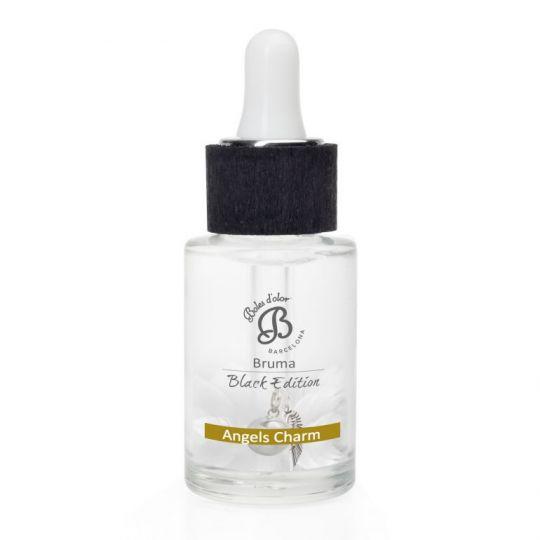 Boles d'olor - Black Edition geurolie met pipet (30ml) - Angels Charm