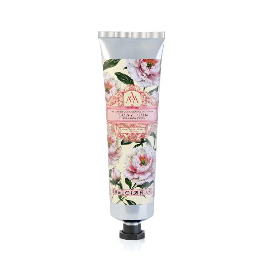 Floral AAA Body Cream - Lotus Flower