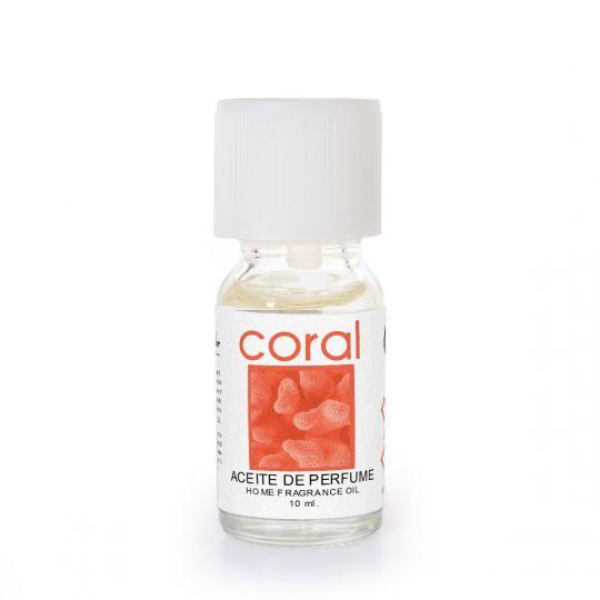 Coral (Koraal) - Boles d'olor geurolie 10 ml