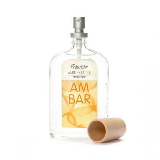 Roomspray Ambar - Amber