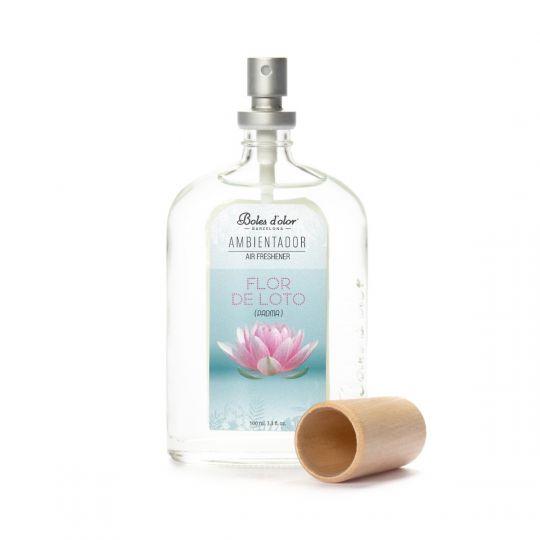 Boles d'olor Roomspray - Flor de Loto (Lotusbloem) - 100 ml