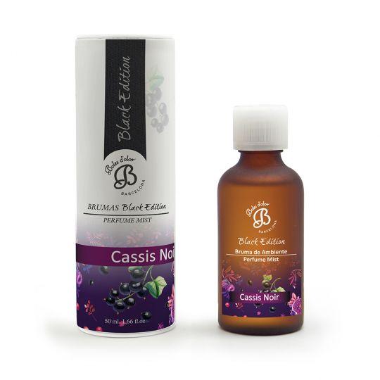 Cassis Noir - Boles d'olor geurolie 50 ml