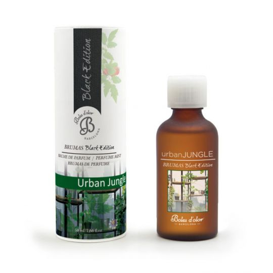 Urban Jungle  - Boles d'olor geurolie 50 ml