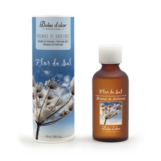 Flor de Sal - Boles d'olor geurolie 50 ml
