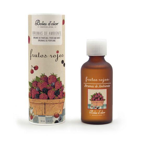 Geurolie Boles d'olor - Rode vruchten