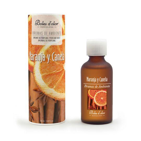 220044 - Geurolie Brumas de Ambiente - Naranja y Canela