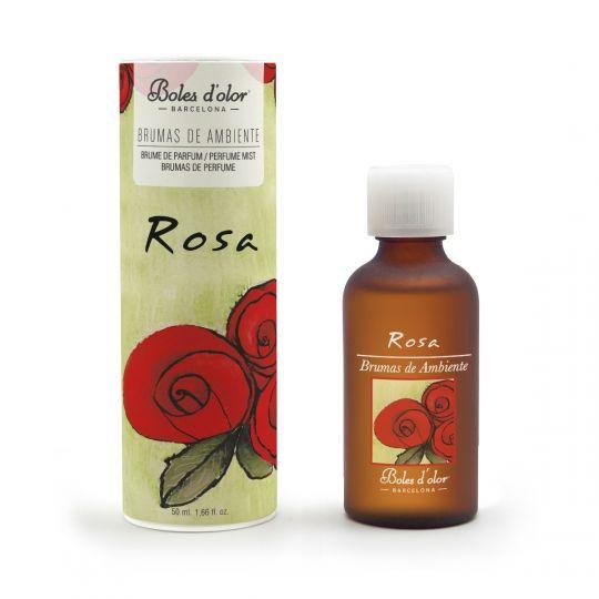 Geurolie Brumas de Ambiente Rosa - Roos (Boles d'olor)