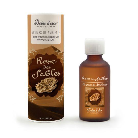 Rose des Sables (Woestijnroos) - Boles d'olor geurolie 50 ml