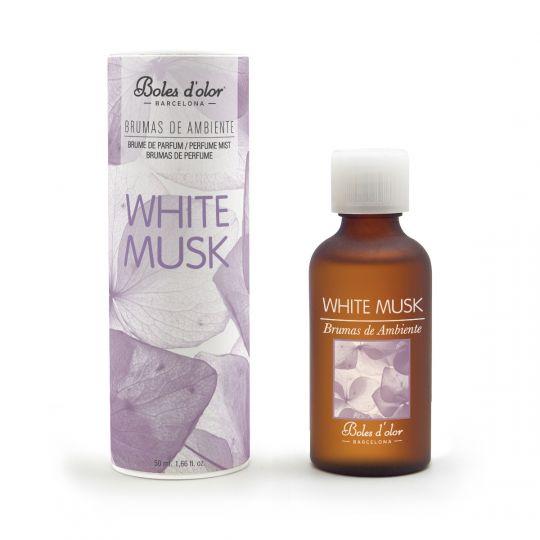Geurolie Brumas de Ambiente White Musk - Witte Musk