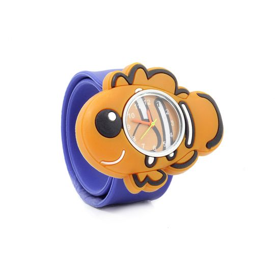 PopWatches - horloge -  Clown vis Nemo