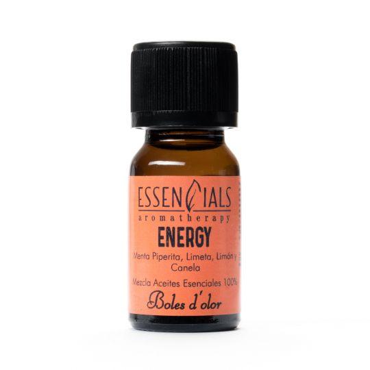 Boles d'olor Essencials 10 ml - Energy