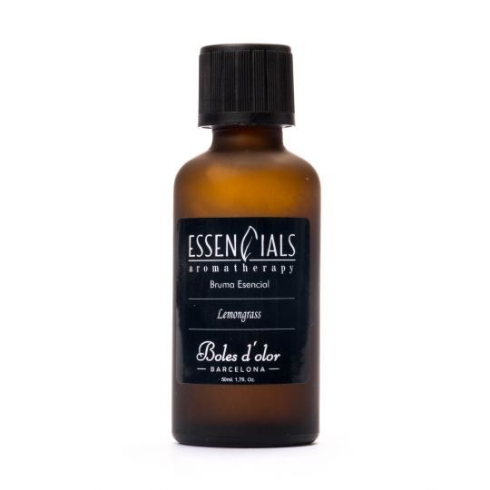 Boles d'olor Essencials geurolie 50 ml - Lemongrass