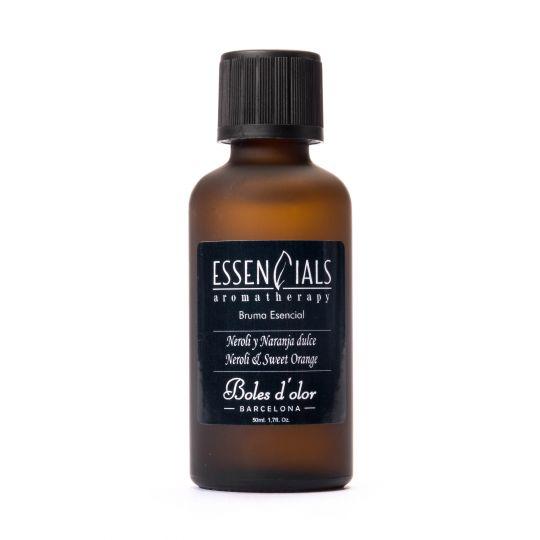 Boles d'olor Essencials geurolie 50 ml - Neroli y Naranja Dulce - Neroli en zoete sinaasappel