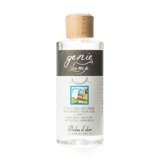 Boles d'olor - Genie-lamp lampenolie - Cotonet/Katoen