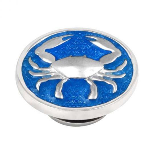 KJP102b - JewelPop King Crab Blue