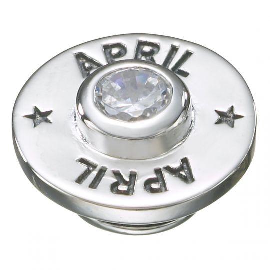 KJP423A - JewelPop April Birthpop