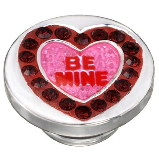 KJP601 - JewelPop Red Be Mine LovePop